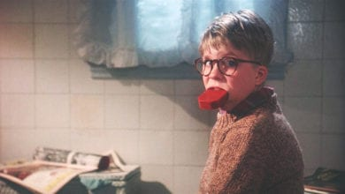 Photo of A Christmas Story (1983) Fires up the Furnace on Blu-ray