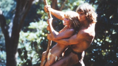 Photo of Tarzan the Ape Man (1981) is a DVD Swinger