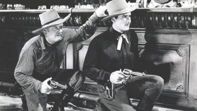 Photo of Dodge City (1939)
