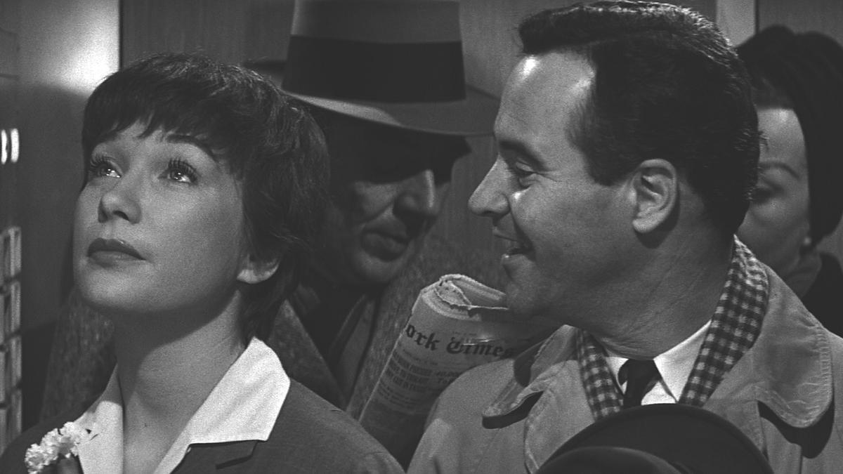 The Apartment (1960)