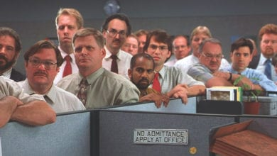 Photo of Office Space (1999)