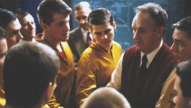 Photo of Hoosiers (1986) Bounces onto Blu-ray