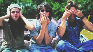 Dazed and Confused (1993)
