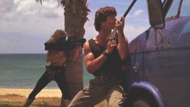 Photo of Hard Ticket to Hawaii (1987)