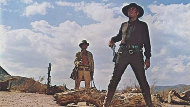 Photo of Once Upon a Time in the West (1968)