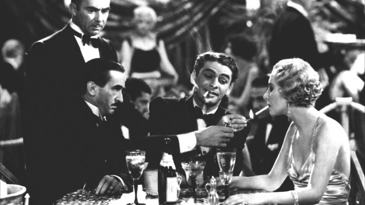 Scarface (1932)