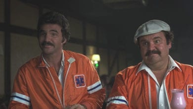 Photo of The Cannonball Run (1981)
