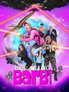 Breaking Barbi (2019)