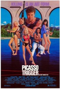 Picasso Trigger (1988)
