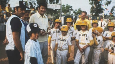 Photo of The Bad News Bears (1976)