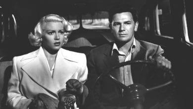 Photo of The Postman Always Rings Twice (1946)