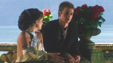 Photo of Star Wars: Episode II – Attack of the Clones (2002)