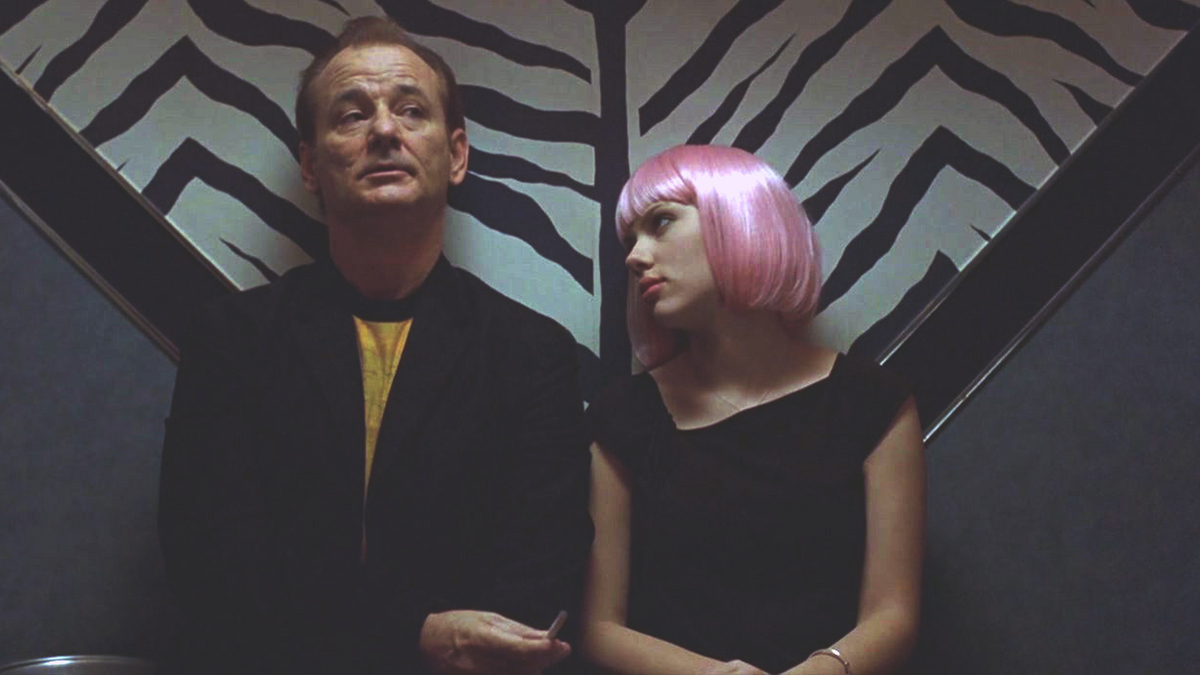 Lost in Translation (2003) Movie Summary and Film Synopsis on MHM