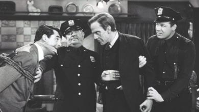 Photo of Arsenic and Old Lace (1944) is Crazy for DVD