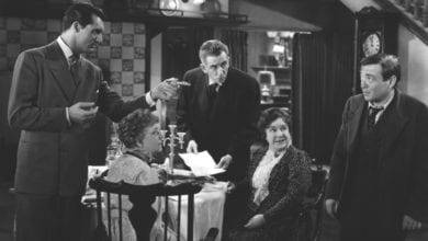 Photo of Arsenic and Old Lace (1944)