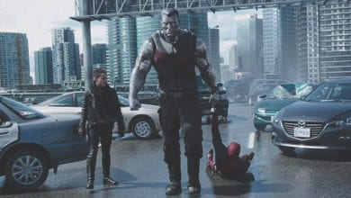Photo of Deadpool (2016) is Reborn on Blu-Ray