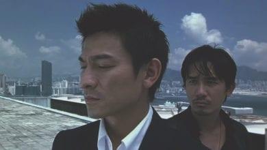 Photo of Infernal Affairs (2002)