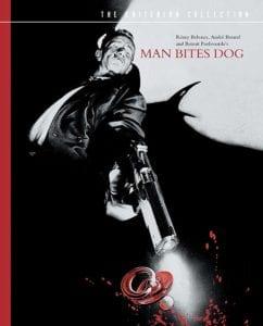 Man Bites Dog - C'est arrivé près de chez vous (1992)