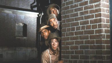 Photo of O Brother, Where Art Thou? (2000) Can Be Found on Blu-Ray