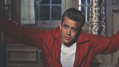 Photo of Rebel Without a Cause (1955)