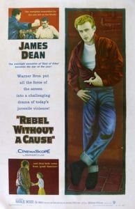 Rebel Without a Cause (1955)