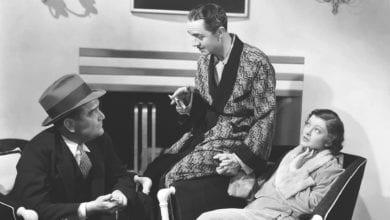 Photo of The Thin Man (1934)