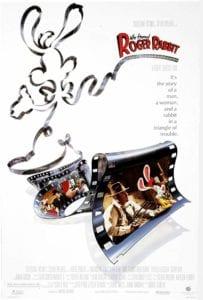 Who Framed Roger Rabbit? (1988)