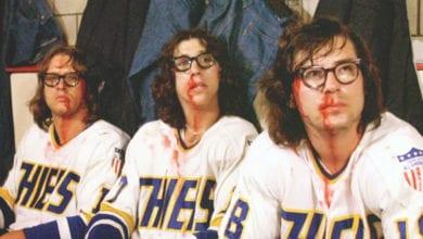 Slap Shot (1977)