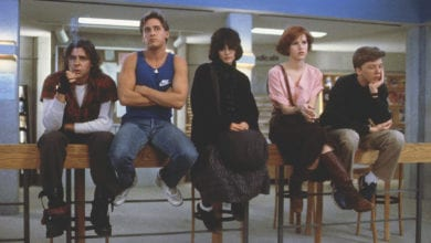 Photo of The Breakfast Club (1985) Gets a Hall Pass on Blu-Ray