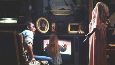 Photo of Poltergeist (1982)
