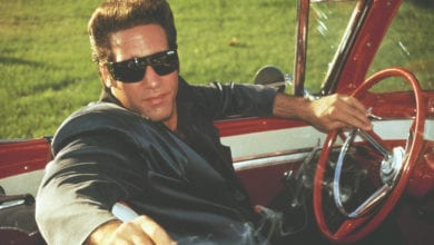 Photo of The Adventures of Ford Fairlane (1990)