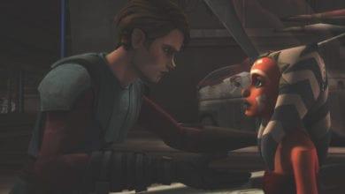 Photo of Star Wars: The Clone Wars (2008)