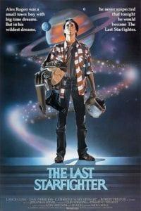The Last Starfighter (1984)