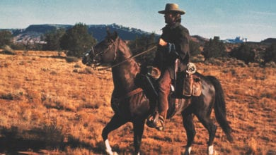 Photo of The Outlaw Josey Wales (1976)