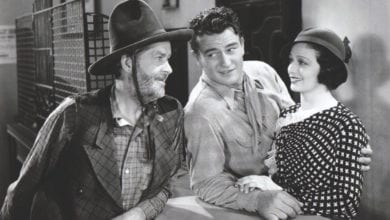 Photo of Blue Steel (1934)