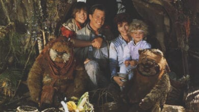 Photo of Caravan of Courage: An Ewok Adventure (1984)