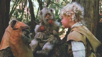 Photo of Ewoks: The Battle For Endor (1985)