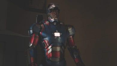Photo of Iron Man 3 (2013)