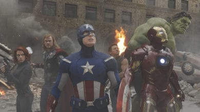 Photo of The Avengers (2012) Movie Summary