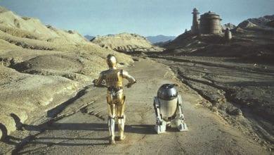 Star Wars: Episode VI - Return of the Jedi (1983)