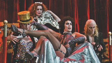 Photo of The Rocky Horror Picture Show (1975)