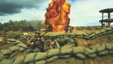 Photo of The Siege of Firebase Gloria (1989) Sends a Patrol to Blu-ray