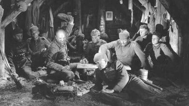Photo of All Quiet on the Western Front (1930)