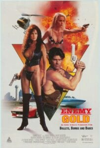 Enemy Gold (1993)