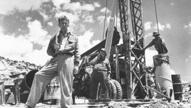 Photo of Ace in the Hole (1951) on the Criterion Collection
