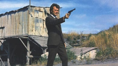 Photo of Dirty Harry (1971) Feels Lucky on Blu-ray