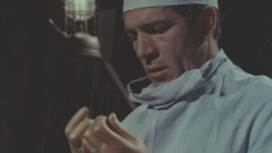 Photo of Doctor Blood's Coffin (1962) Beats Again on Blu-ray