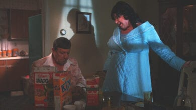 Photo of Polyester (1981) Blends in Nicely on the Criterion Collection