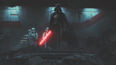 Photo of Rogue One (2016) Part One