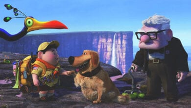 Photo of Up (2009)